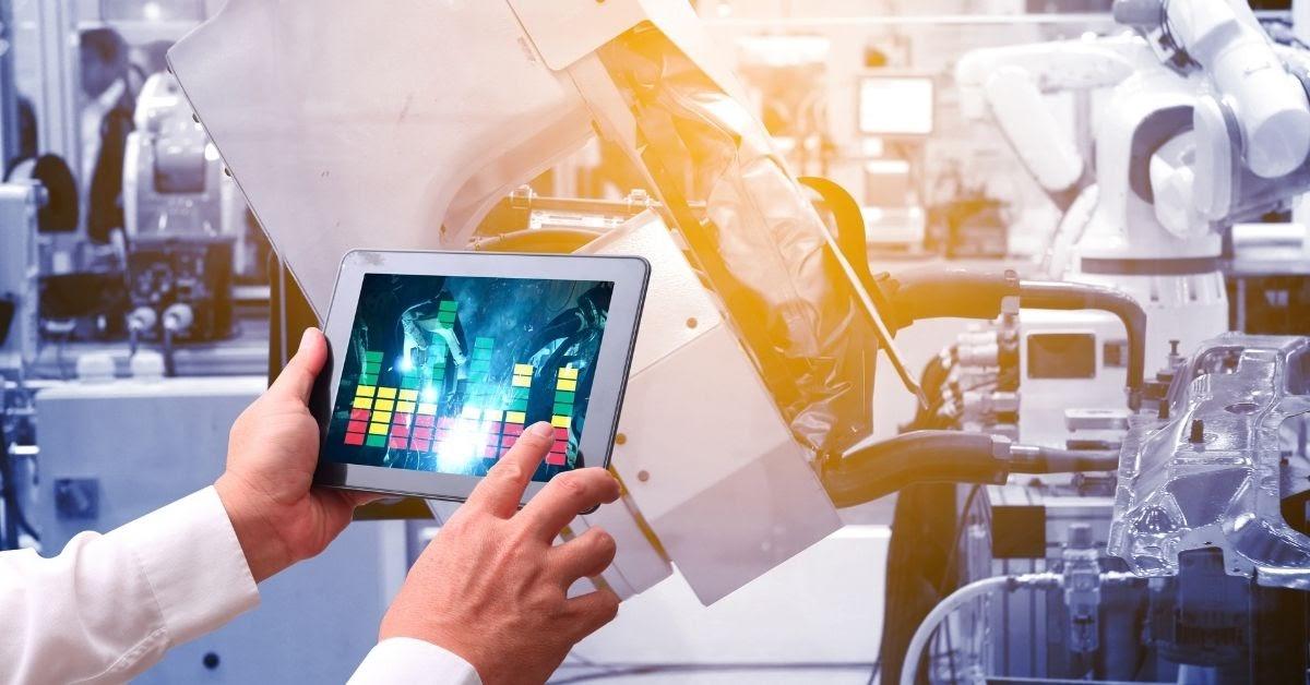 Cómo digitalizar tu empresa de industria
